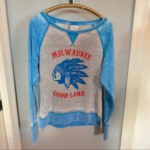 Milwaukee Sweatshirt ❤️